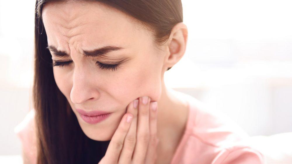 Douleur de la machoire, troubles de la digestion, consultez votre ostéopathe